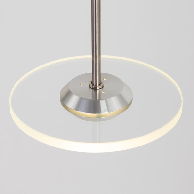 3 fach glaspendelleuchte santander led leuchten. Black Bedroom Furniture Sets. Home Design Ideas