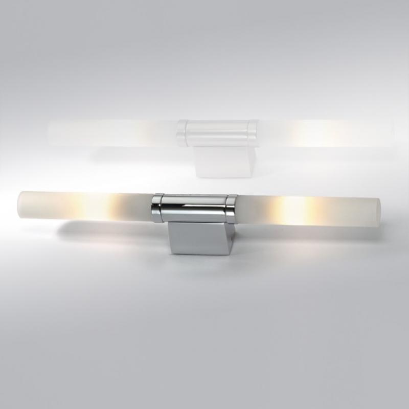 decor walther line 20 wand spiegelaufsteckleuchte. Black Bedroom Furniture Sets. Home Design Ideas