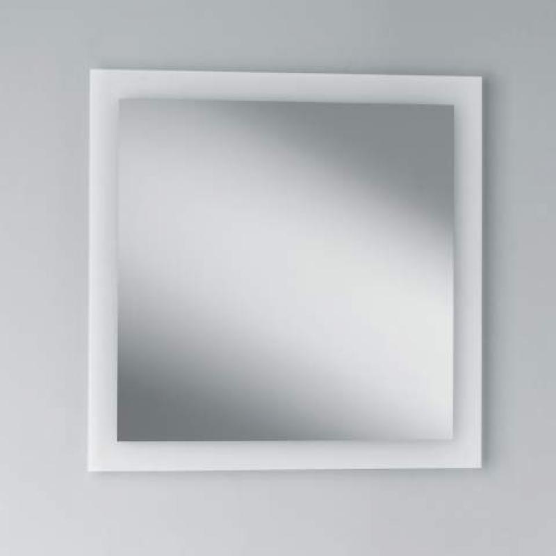 Decor walther space 56060 spiegel 60x60 cm for Spiegel 60x60
