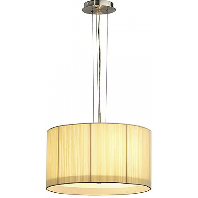 lasson pendelleuchte pd 3 rund beige 3xe27. Black Bedroom Furniture Sets. Home Design Ideas