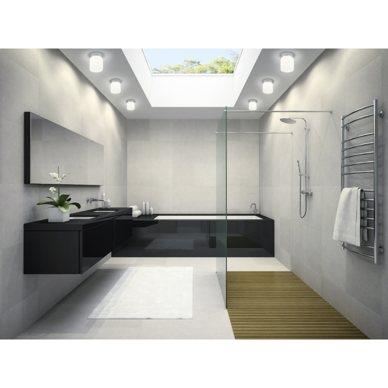 led deckenleuchte keto rund. Black Bedroom Furniture Sets. Home Design Ideas