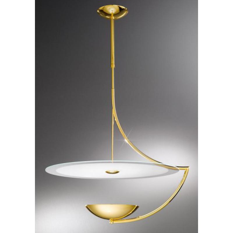 pendelleuchte sparkling gold. Black Bedroom Furniture Sets. Home Design Ideas