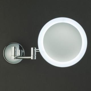 Spiegel decor walther - Kosmetikspiegel beleuchtet wandmontage ...