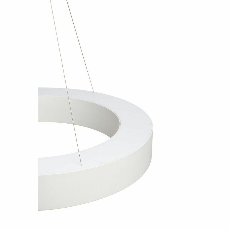 led pendelleuchte medo 60 ring leuchten. Black Bedroom Furniture Sets. Home Design Ideas