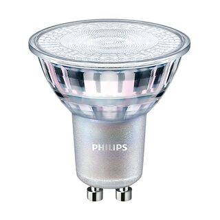 Philips LED 4,9 - 50W - 3000K - dimmbar